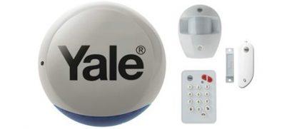 Domový alarm SR-1200e